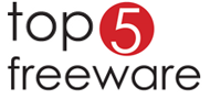 Top 5 Freeware