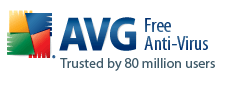 AVG AntiVirus for Windows OS