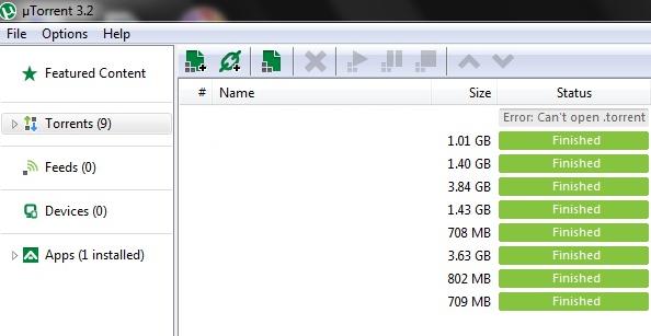 M torrent скачать бесплатно для windows 7