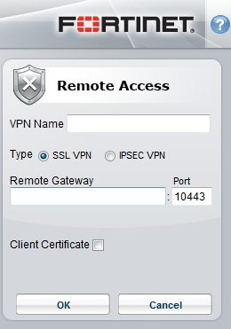 Fortinet ssl vpn client android