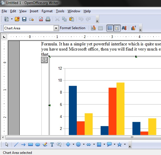 Openoffice free office word excel presentation review - Open office free download for windows 7 ...