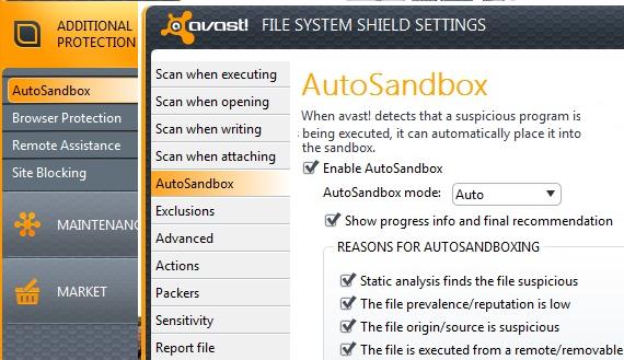 free antivirus for windows 7 reviews